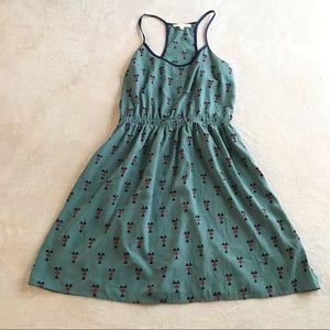 Lush Summer Dress Size M